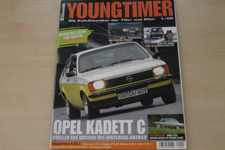 Youngtimer 01/2006