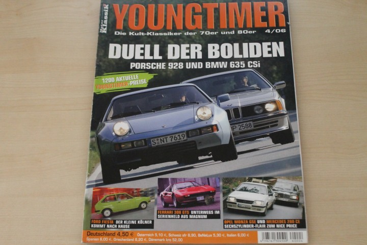 Youngtimer 04/2006
