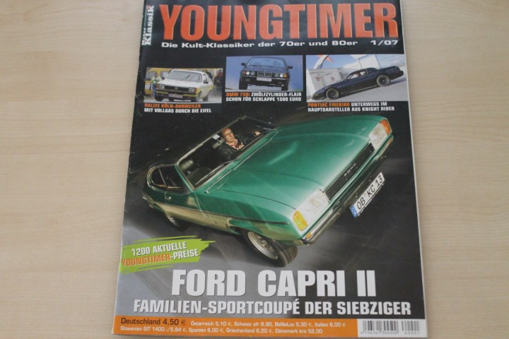 Youngtimer 01/2007